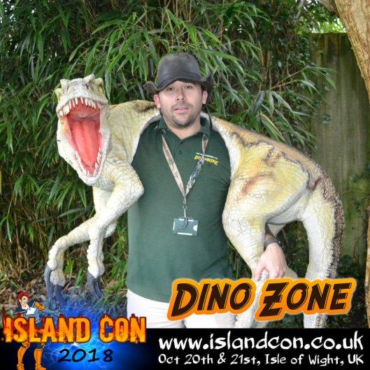Dino Zone baby dinos