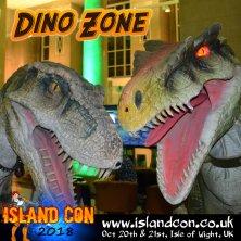 Dino Zone dinos
