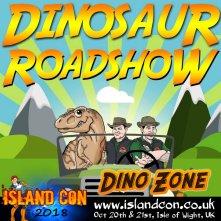 Dino Zone Roadshow