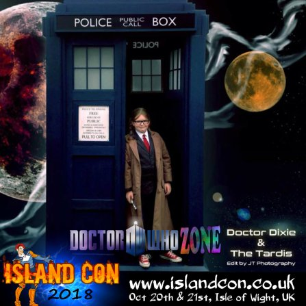 Doctor who zone 2