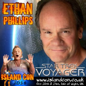 ethan phillips promo island con