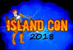 island con 2018 logo prom
