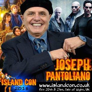 joseph promo island con