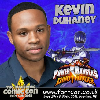 kevin duhaney fortcon 2018 3