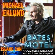 michael Eklund bates motel promo island con