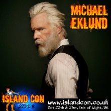 michael eklund eadweard promo island con