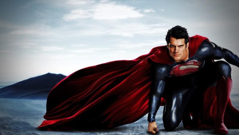 supermancape