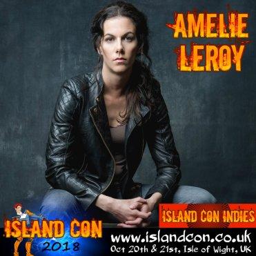 Amelie Leroy promo 2
