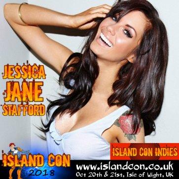 jessica jane stafford island con promo 3