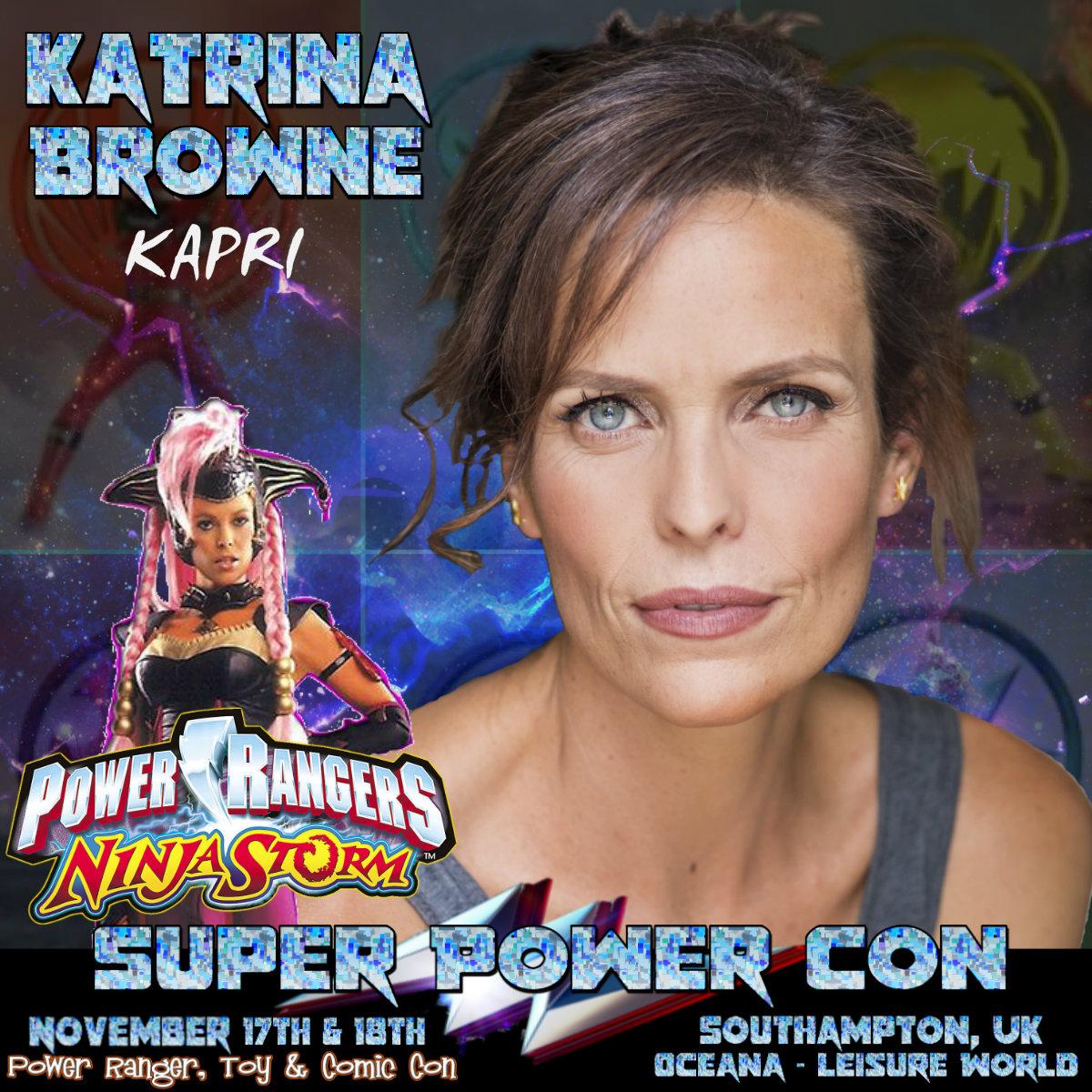 Katrina Browne