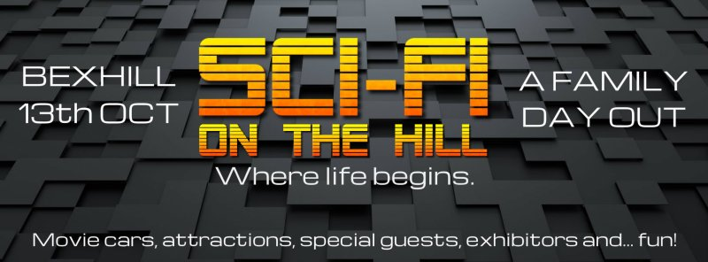 scif on the hill cover photo
