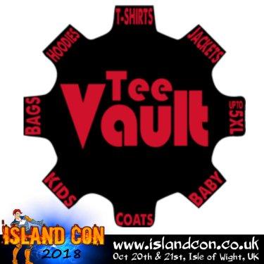 tee vault island con 2018