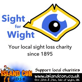 sight for wight promo