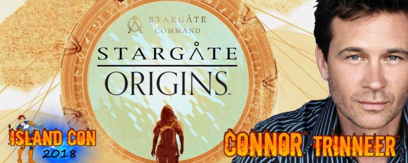 stargate origins connor