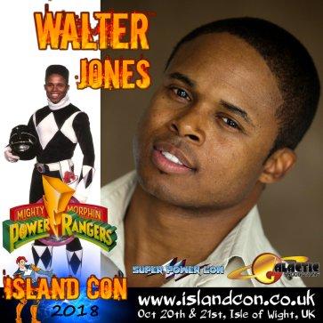walter jones island con promo