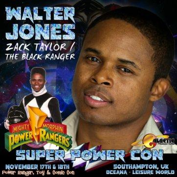 walter jones SPC promo
