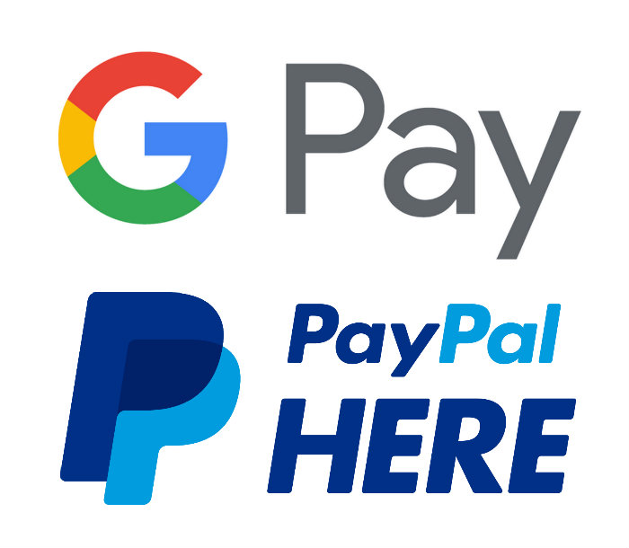 gpay paypal