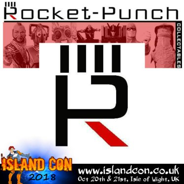 rocket punch promo