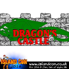 dragons castle promo
