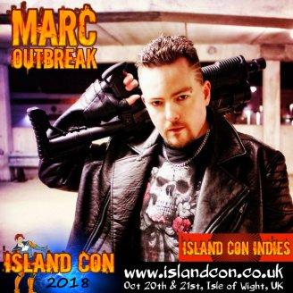 marc outbreak promo island con