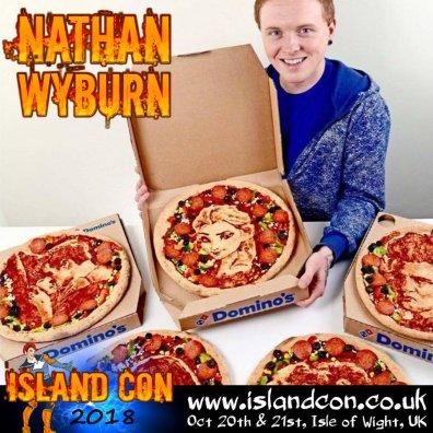 Nathan Wyburn Promo