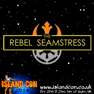 rebel seamstress promo