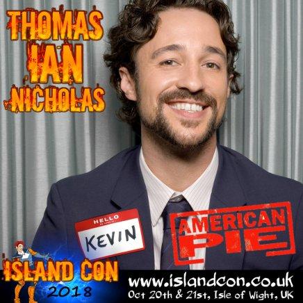 thomas ian nicholas promo island con